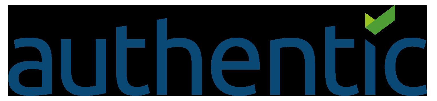 Logo authentic.network
